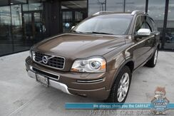 2013_Volvo_XC90_Platinum / AWD / Automatic / Auto Start / Heated Leather Seats / Sunroof / Blind Spot Alert / 3rd Row / Seats 7 / Back Up Camera / 23 MPG_ Anchorage AK