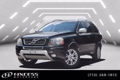 2013_Volvo_XC90_Premier Plus Auto Sun Roof_ Houston TX