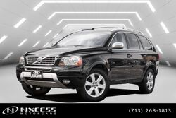 Volvo XC90 (fleet-only) Premier Plus 2013