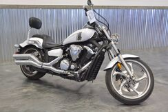 2013 Yamaha Stryker DIAMOND WHITE! CHROMED OUT! ***REDUCED TO FINAL PRICE*** Norman OK