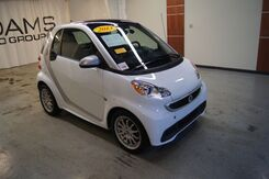 2013_smart_Fortwo_electric coupe_ Charlotte NC