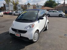 2013_smart_fortwo_2dr Hatchback_ Chicago IL
