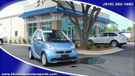 2013_smart_fortwo_Passion_ Wilmington NC