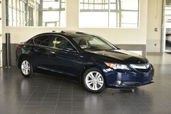Acura ILX Hybrid Technology l Navigation l Sunroof l Leather Heated Seating l ELS Surround 2014