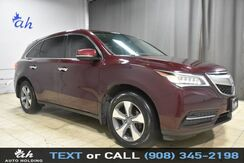 2014_Acura_MDX__ Hillside NJ