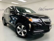 2014_Acura_MDX_3.5L_ Dallas TX