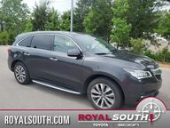 2014 Acura MDX 3.5L Technology Package Bloomington IN