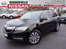 2014_Acura_MDX_3.5L Technology Package_ Hoffman Estates IL