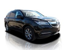 2014_Acura_MDX_Advance/Entertainment Pkg_ Philadelphia PA