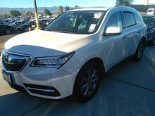 2014_Acura_MDX_Advance/Entertainment Pkg_ Portland OR
