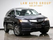 2014 Acura MDX Advance/Entertainment Pkg Bensenville IL