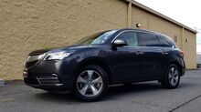2014_Acura_MDX_SH-AWD / SUNROOF / CAMERA / 3-ROWS_ Charlotte NC