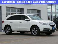 2014 Acura MDX SH-AWD Green Bay WI
