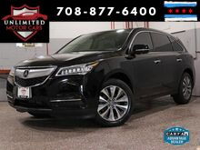 2014_Acura_MDX_Tech Pkg_ Bridgeview IL