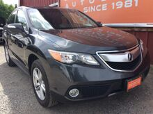 2014_Acura_RDX_6-Spd AT AWD w/ Technology Package_ Spokane WA