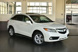Acura RDX AWD Technology l Navigation l Bluetooth Audio l Leather Heated Seating l Sunroof 2014