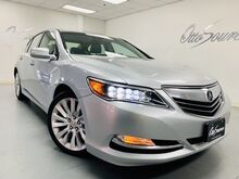2014_Acura_RLX__ Dallas TX