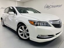 2014_Acura_RLX_Base_ Dallas TX