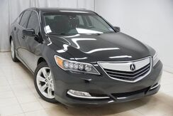 2014_Acura_RLX_P-AWS Navigation Sunroof Backup Camera_ Avenel NJ