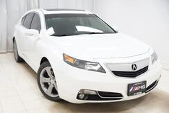 2014_Acura_TL_SH-AWD Navigation Sunroof Backup Camera_ Avenel NJ
