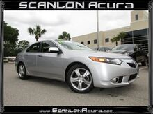 2014 Acura TSX FWD Fort Myers FL