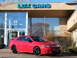 2014 Acura TSX Special Edition 6-Speed Manual