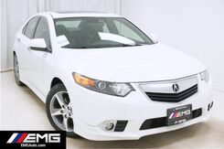 2014_Acura_TSX_Special Edition Sunroof 1 Owner_ Avenel NJ