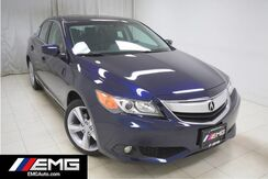 2014_Acura_iLX_Navigation Backup Camera 1 Owner_ Avenel NJ