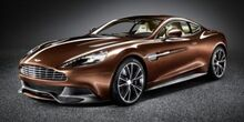 2014_Aston Martin_Vanquish_2dr Coupe 5.9L V12 Only 9k Miles Extra Clean._ Houston TX