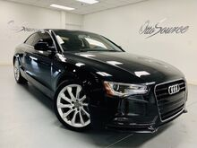 2014_Audi_A5_2.0T Premium Plus_ Dallas TX