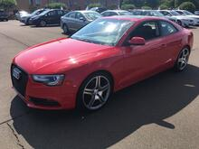 2014_Audi_A5_2.0T Premium Plus_ Oxford NC
