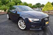 2014 Audi A5 Premium Plus Quattro