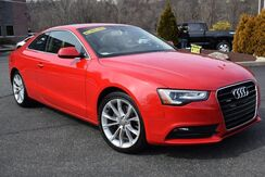 2014_Audi_A5 Quattro_Premium Plus_ Easton PA