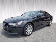 2014_Audi_A6_2.0T Premium_ Columbus GA