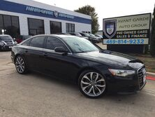 Audi A6 2.0T Premium Plus NAVIGATION SPORT PACKAGE, BOSE SOUND SYSTEM!!! ONE OWNER!!! LOADED AND EXTRA CLEAN!!! 2014