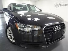Audi A6 2.0T Premium 2014