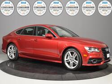 Audi A7 3.0 Prestige 2014