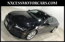 2014_Audi_A7_3.0 Prestige SUPERCHARGED NAVIGATION SMART KEY_ Houston TX