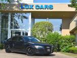 2014 Audi A8 Prestige Sport Nav Night-Vision Quattro