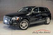 2014 Audi Q5 3.0 Quattro TDI Premium Plus 4dr SUV