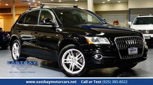 Audi Q5 Premium Plus **Navigation plus pkg 2014