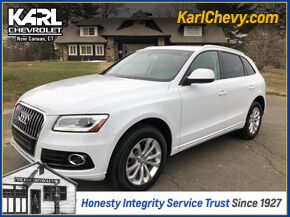 2014_Audi_Q5_Premium Plus_ New Canaan CT