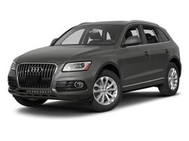 2014_Audi_Q5_Prestige_ Tacoma WA