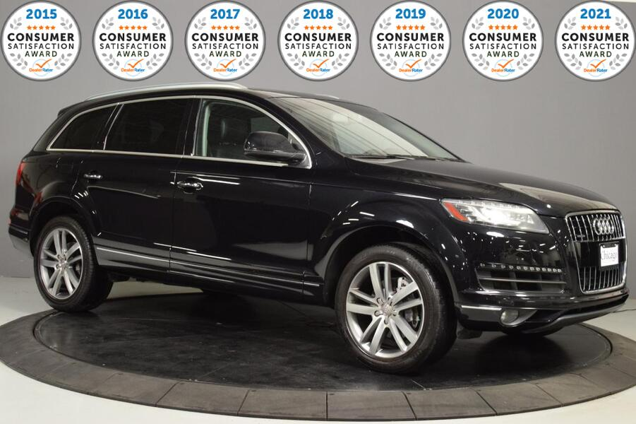 2014_Audi_Q7_3.0T Premium Plus_ Glendale Heights IL