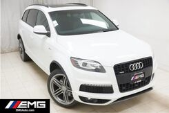 2014_Audi_Q7_quattro 3.0T S line Prestige Navigation Panoramic 360 camera 1 Owner_ Avenel NJ