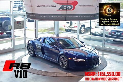 2014_Audi_R8_5.2 Coupe quattro S tronic_ Chantilly VA