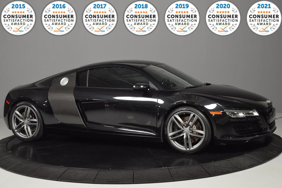 2014 Audi R8 V8 Glendale Heights IL