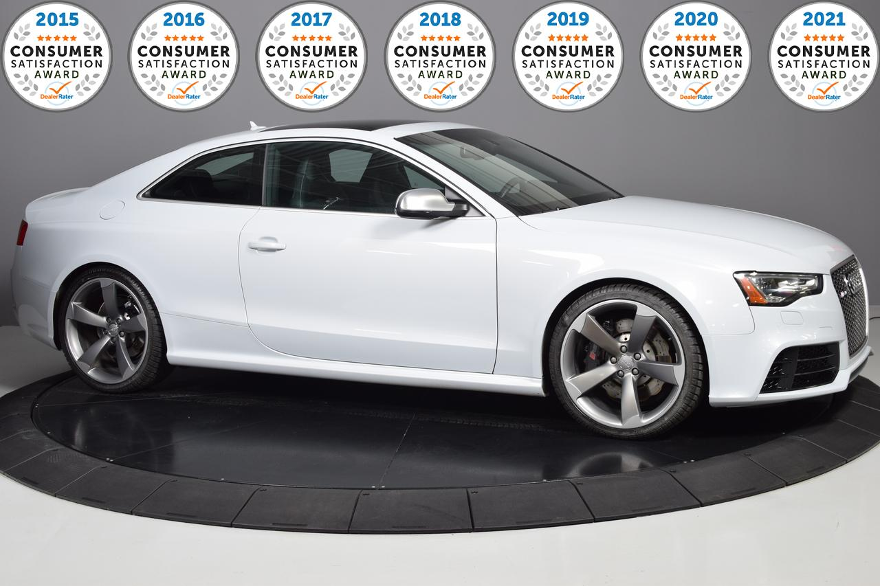 2014 Audi RS 5  Glendale Heights IL