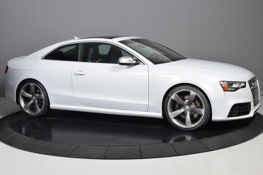 2014_Audi_RS 5__ Glendale Heights IL