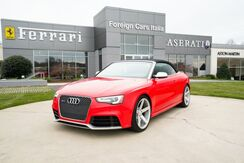 2014_Audi_RS 5_2DR CABRIOLET_ Hickory NC